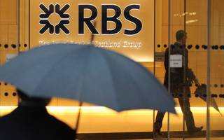 rbs and lawsuit claimants work on settlement