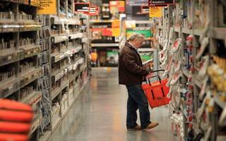 slump in french sales turns the screw on b&q owner kingfisher