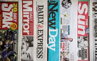 trinity mirror boss exits as commercial strategy review kicks off