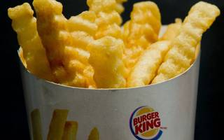 a startup powering  burger king and whole foods delivery has landed £20m