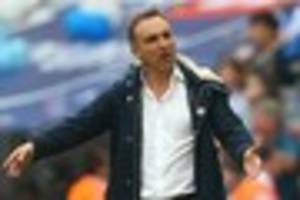 championship news: sheffield wednesday boss carlos carvalhal...