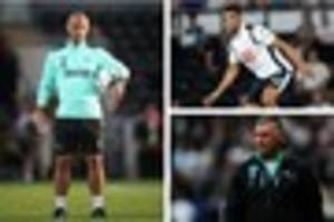 derby county news: phillips 'keen on sunderland job'; are rams or...