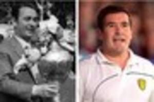what derby county legend brian clough would make of modern...