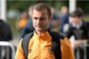 hull city offer new deal to shaun maloney and confirm retained...