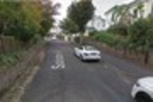 Police appeal after items stolen from a car in South Devon
