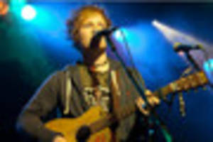 Ed Sheeran and the other big names who have played Nottingham's...