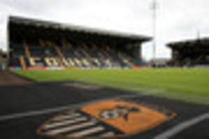 Notts County settle winding up petition with 'dramatic compromise...