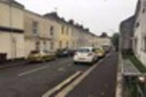 Man arrested over dramatic stabbing in Stonehouse has been...