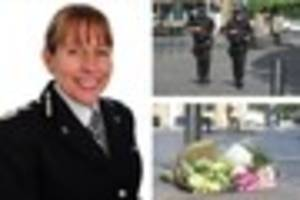More armed police on Staffordshire streets as security level hits...