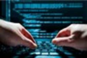 devon police warning over new ransomware cyber attack
