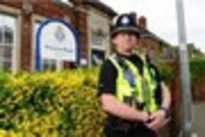 getting to know your local police community beat manager