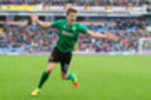 lincoln city reject bids (including one from west ham) for...