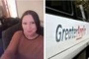 clacton woman stunned as train employee hits unattended backpack...