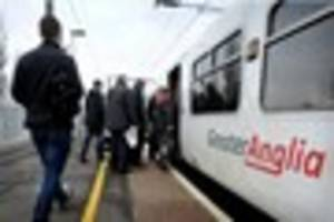 delayed chelmsford train with locked loos forced desperate...