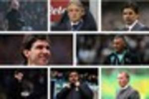 a look at the favourites for the crystal palace job and how we...