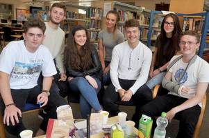 #MyVote: Watch Netherhall students talk politics ahead of the election