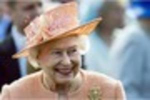 the queen set to visit the duchy of lancaster's needwood estate,...