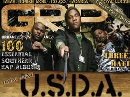 """5 Things You (Probably) Don't Know About Grip Magazine: """"Jeezy Was The First Major Artist To Grace The Cover"""""""