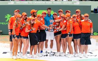 French Open - Djokovic: I've gone from king to crisis in a year