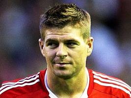Sydney FC 0 Liverpool 3: Gerrard and Carragher return in Reds cruise