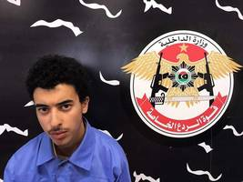 younger brother of manchester bomber likely planned libyan attack, authorities say