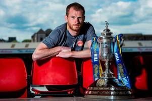 aberdeen ace mark reynolds believes scottish cup win can help him seal scotland start for auld enemy clash