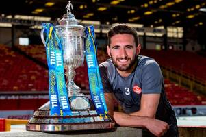 new aberdeen skipper graeme shinnie insists ryan jack has no problem with being stripped of the captaincy