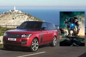 Range Rover SVAutobiography Dynamic review – SUV's a real superhero