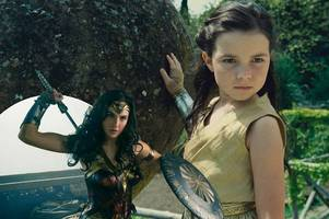 Springside youngster to star as Wonder Woman in this summer's superhero blockbuster