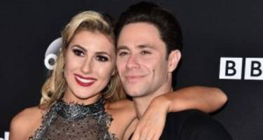 sasha farber wiki: 3 facts to know about emma slater's fiance