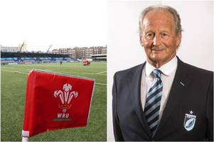 cardiff blues pull out of wru takeover plan in massive u-turn on future of region