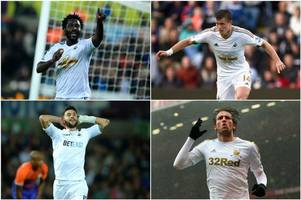 swansea city's best and worst summer signings in the premier league era