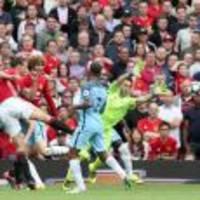 Zlatan Ibrahimovic's strike provides most tweeted moment of the season