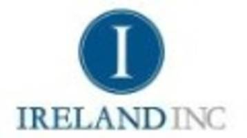 Ireland Inc. Provides Progress Update on Precious Metals Extraction Program and Status of SEC Filings