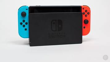 Samsung TV update coming to fix Nintendo Switch HDMI issue