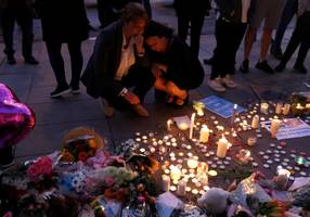 As Britain reels from deadly attack, terror threat raised to highest level