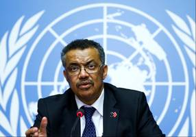 Former health, foreign minister of Ethiopia becomes WHO director-general