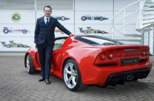 china's geely to acquire majority stake in lotus