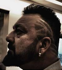 Sanjay Dutt's First Look From Saheb Biwi Aur Gangster 3 Is Out Now!