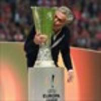 stats breakdown: mourinho takes place among coaching greats