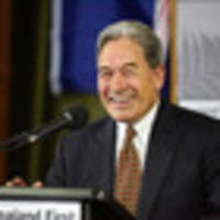 bill who? winston peters the king of facebook