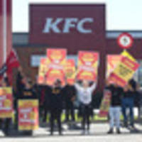 unite union makes headway in talks with restaurant brands