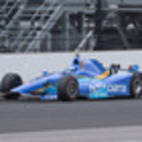 motorsport: dixon talks indy 500 and robbery