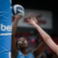 Netball: Steel punish Pulse to remain unbeaten