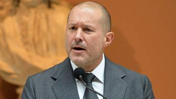 apple's jonathan ive says immigration vital for uk firms