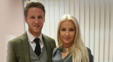 northern ireland attorney general intervenes in laura lacole and eunan o'kane's humanist wedding case