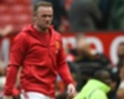 betting: wayne rooney 4/1 to make england's world cup 2018 squad