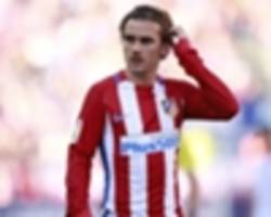 Herrera would welcome 'phenomenon' Griezmann at Manchester United