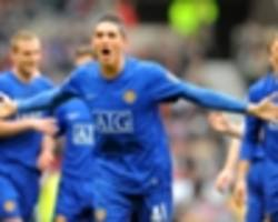 whatever happened to federico macheda? the former manchester united hero who defied ferguson