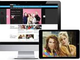 bbc store to close after failing to compete with netflix